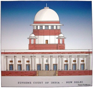 Supreme Court of Inda